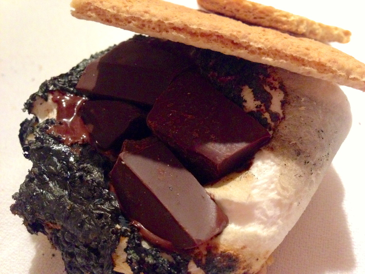 Some More S'mores, Please