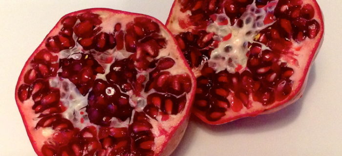 Opening Up The Pomegranate – Quick Tip Friday