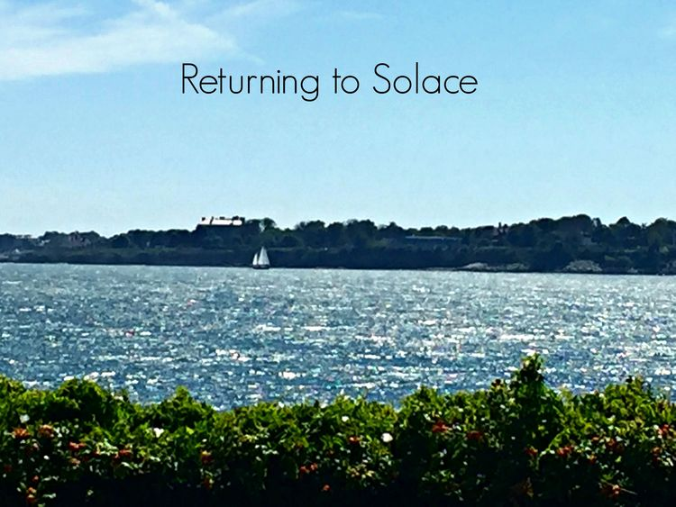 Returning to Solace