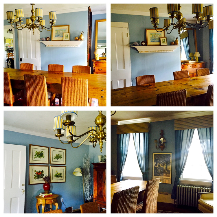 The Dining Room Project