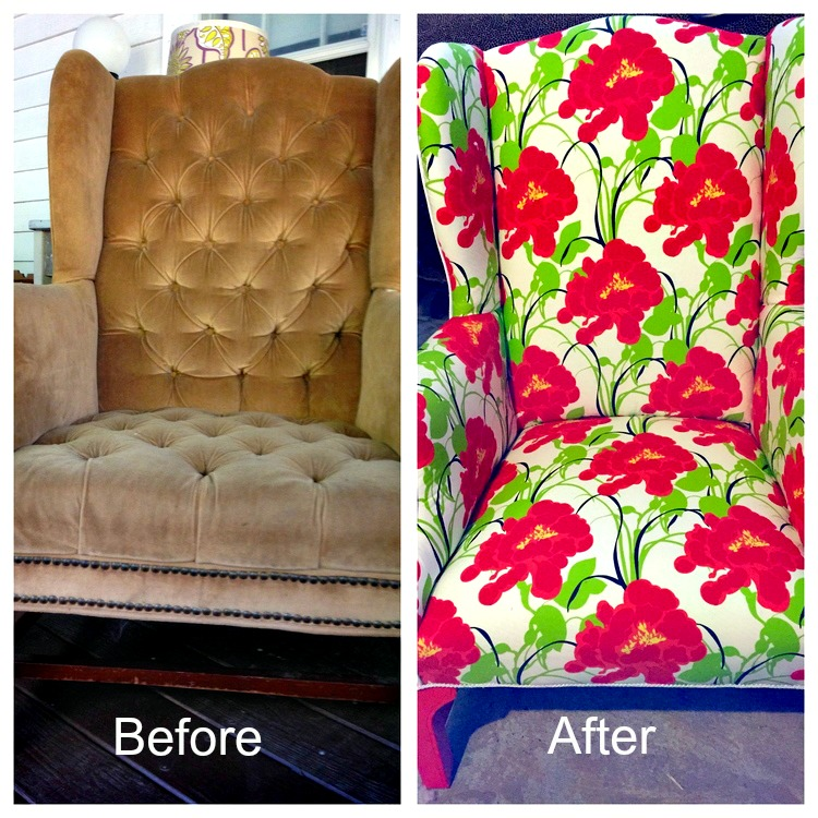 before-and-after-floral-chairs