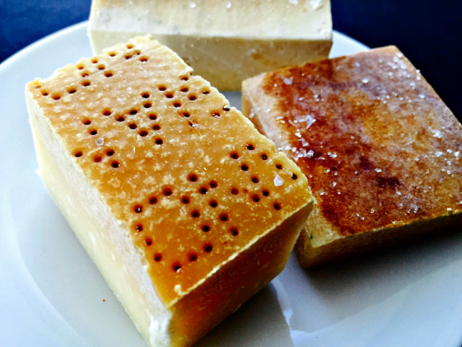 Save Your Parmesan Rinds – Quick Tip Friday