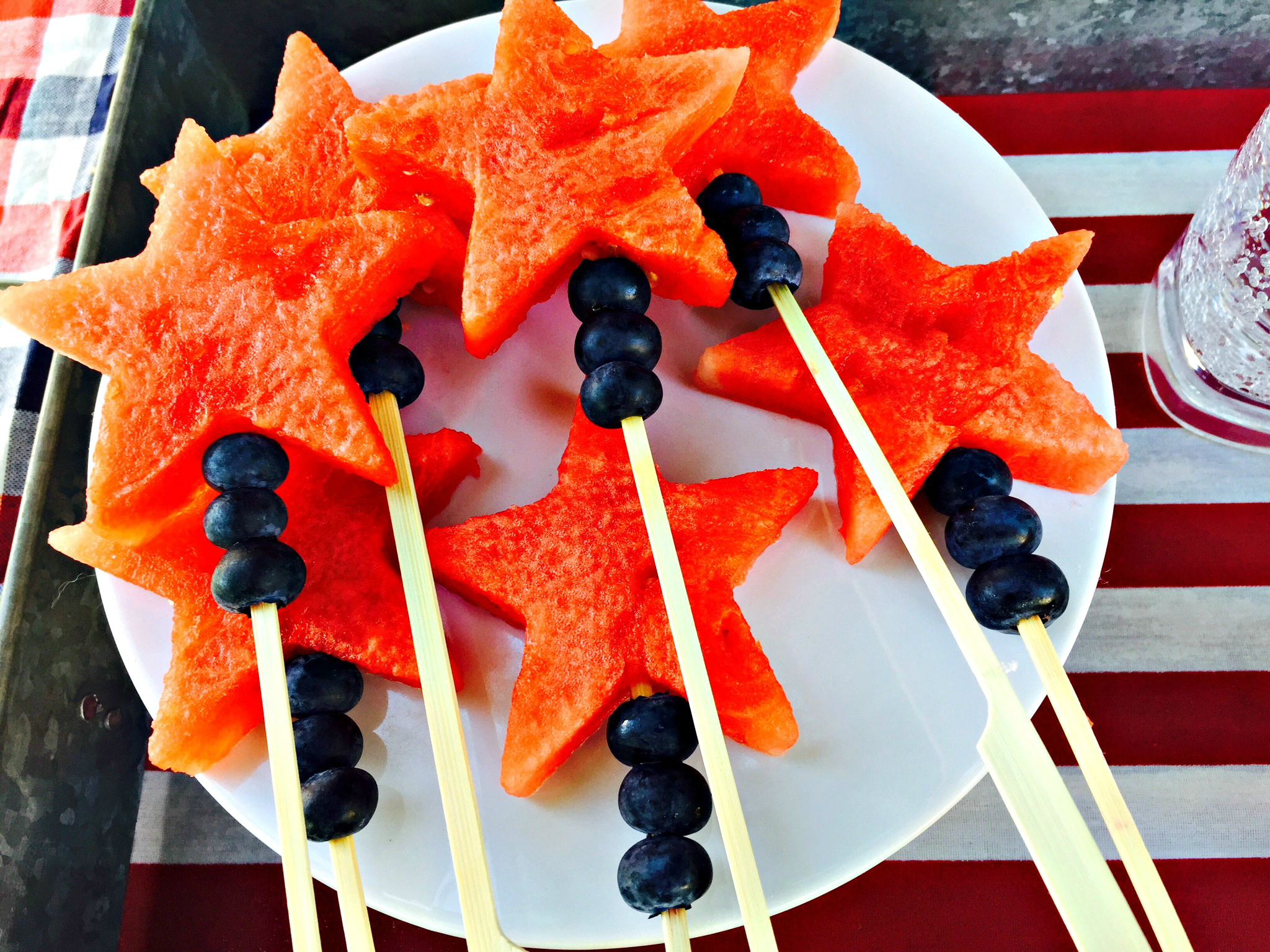 Entertaining Ideas For The Fourth of July