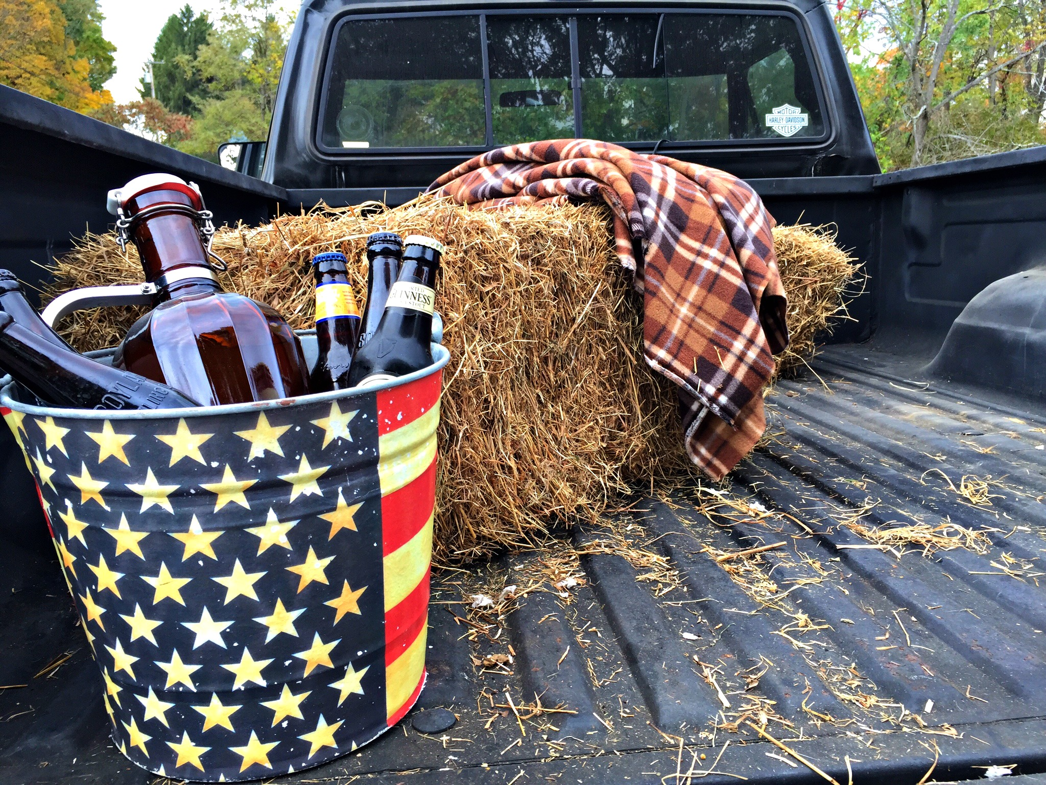 Fun Tailgating Tips For Game Day