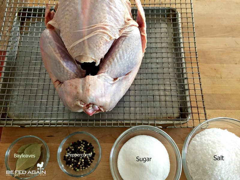 Thanksgiving Day Feast Tips And Reminders