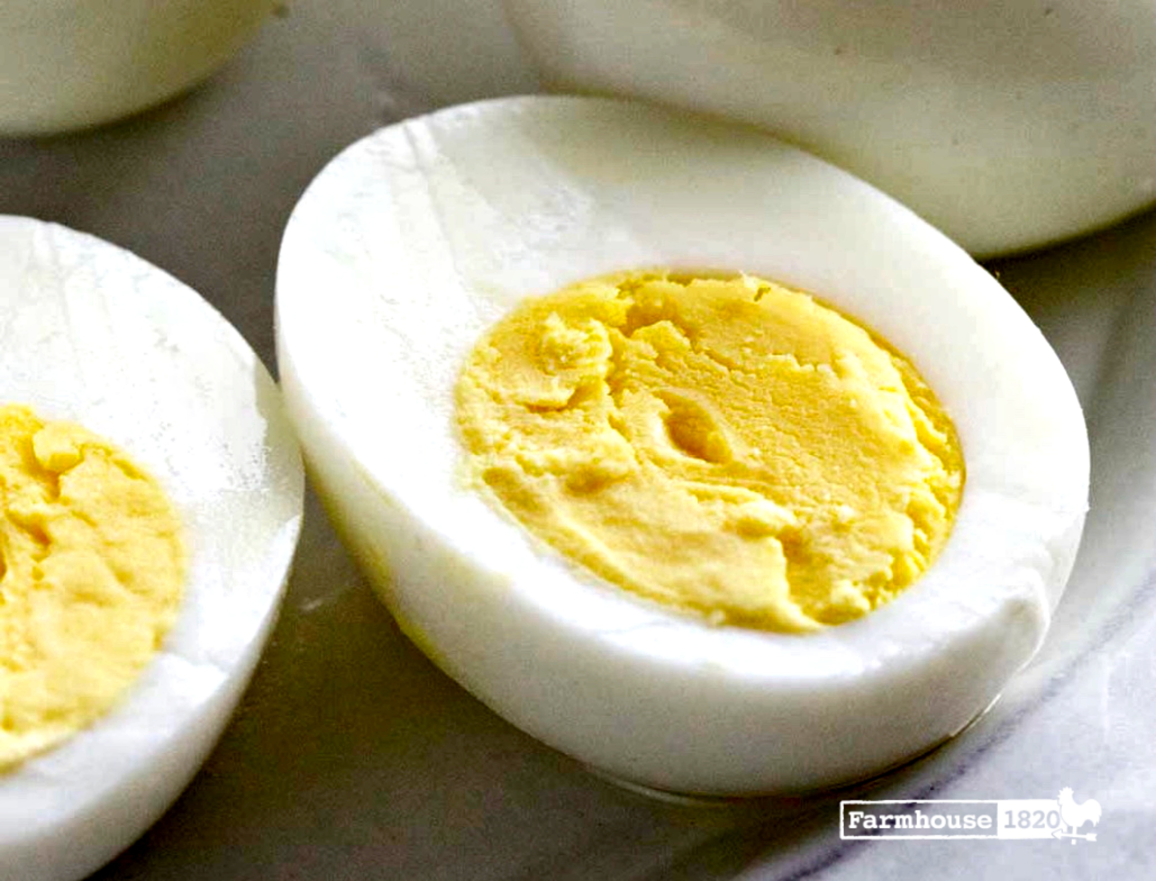 How To Cook A Hard Boiled Egg Perfectly