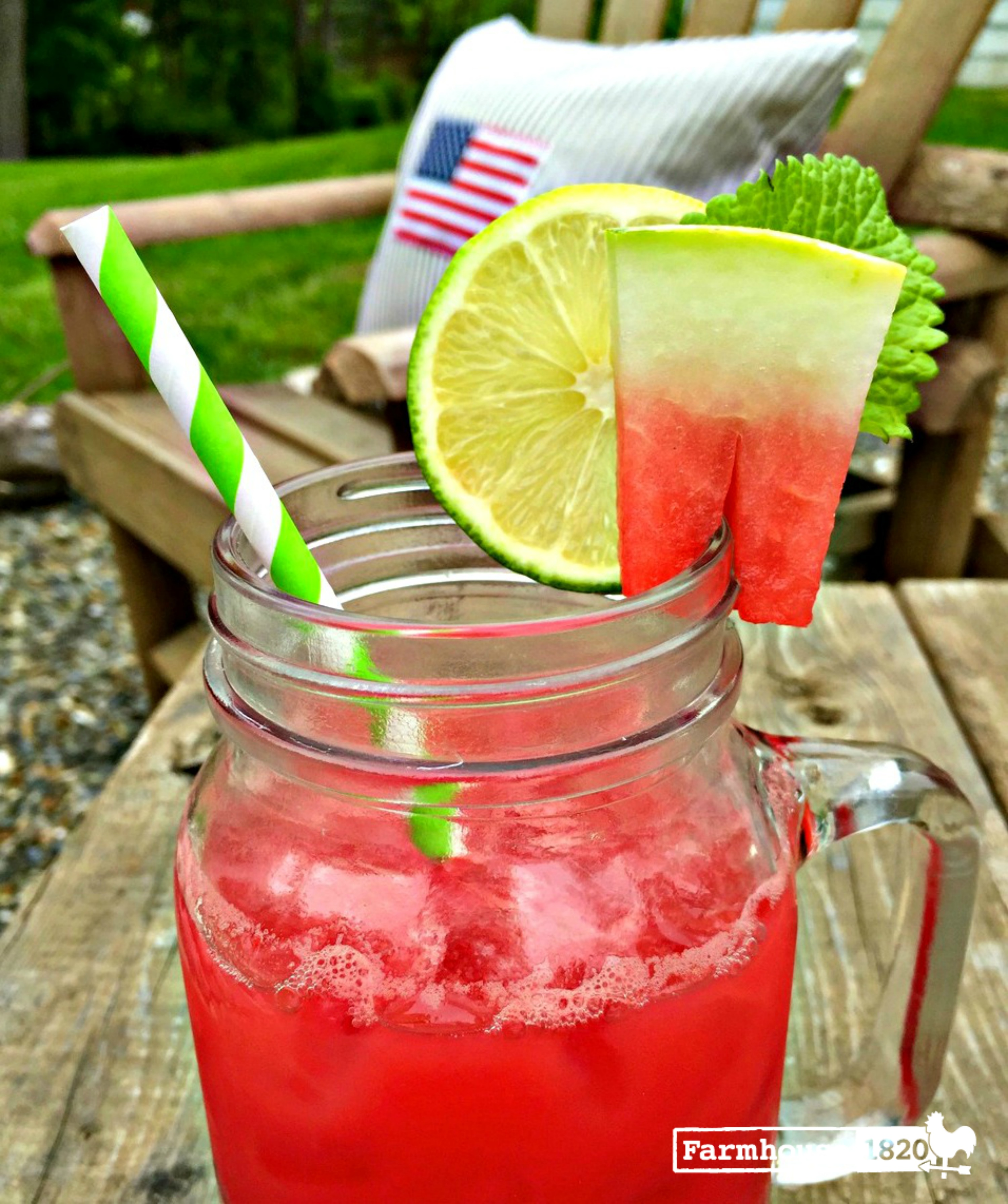 Last Minute Fourth of July Ideas & Recipes