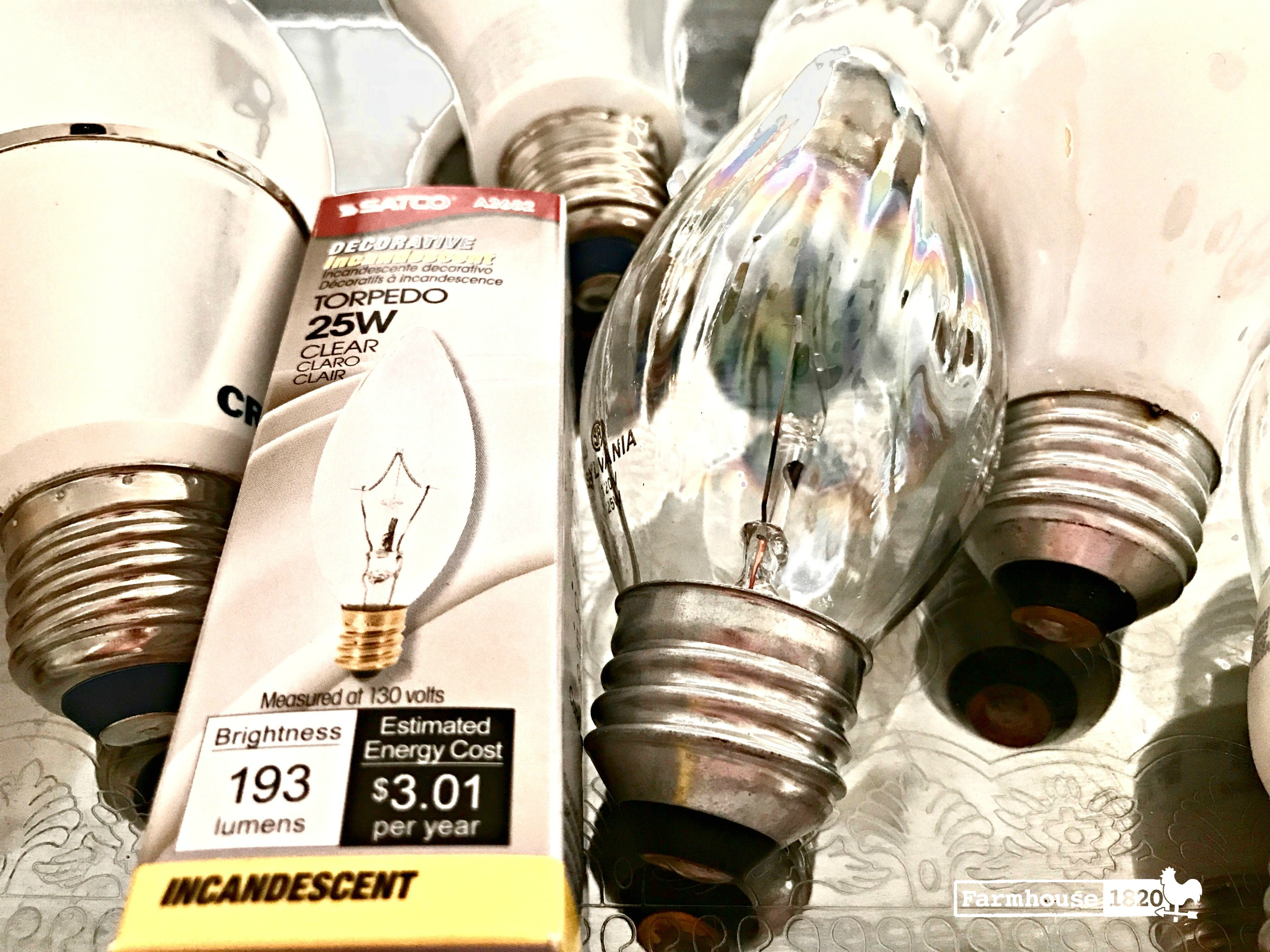 What Does Lumens Mean – Choosing The Right Light Bulb