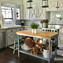 The Complete Kitchen Reveal