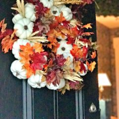 Welcome To The Farmhouse1820 Fall Home Tour