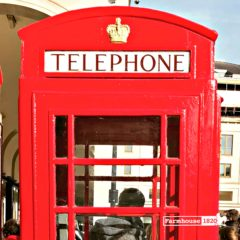 Sunday Morning Joe – London Calling
