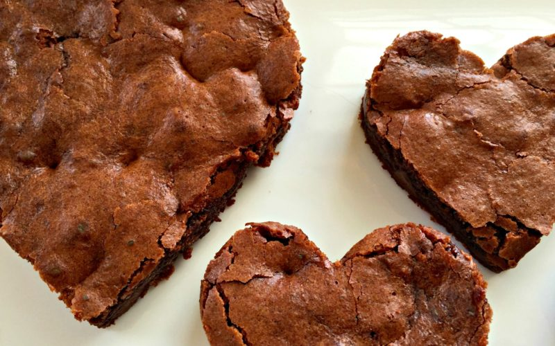 Hearts of Chocolate