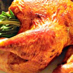 It's Time To Plan Your Thanksgiving Feast