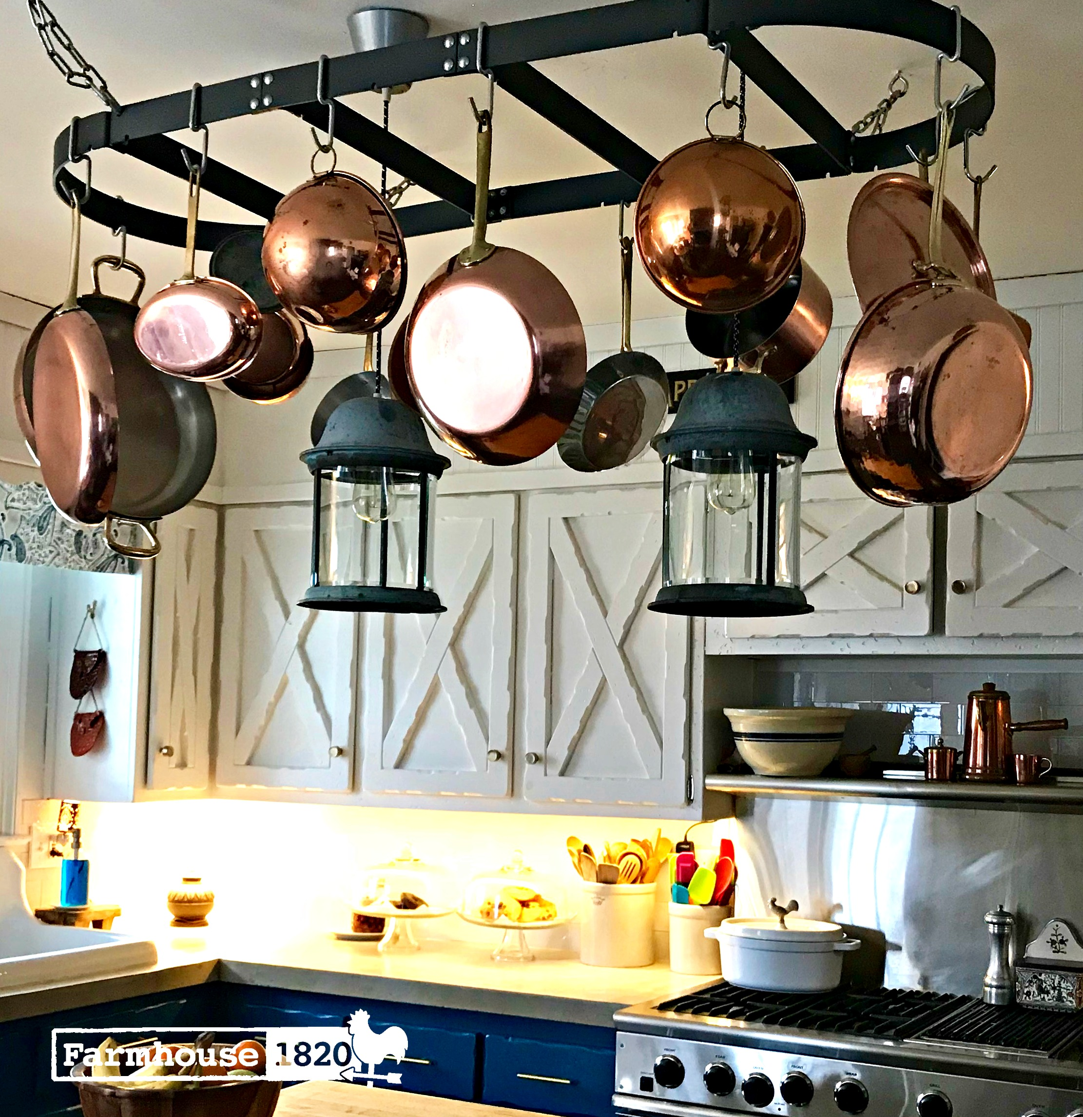 copper cookware - budget friendly ways to collect copper