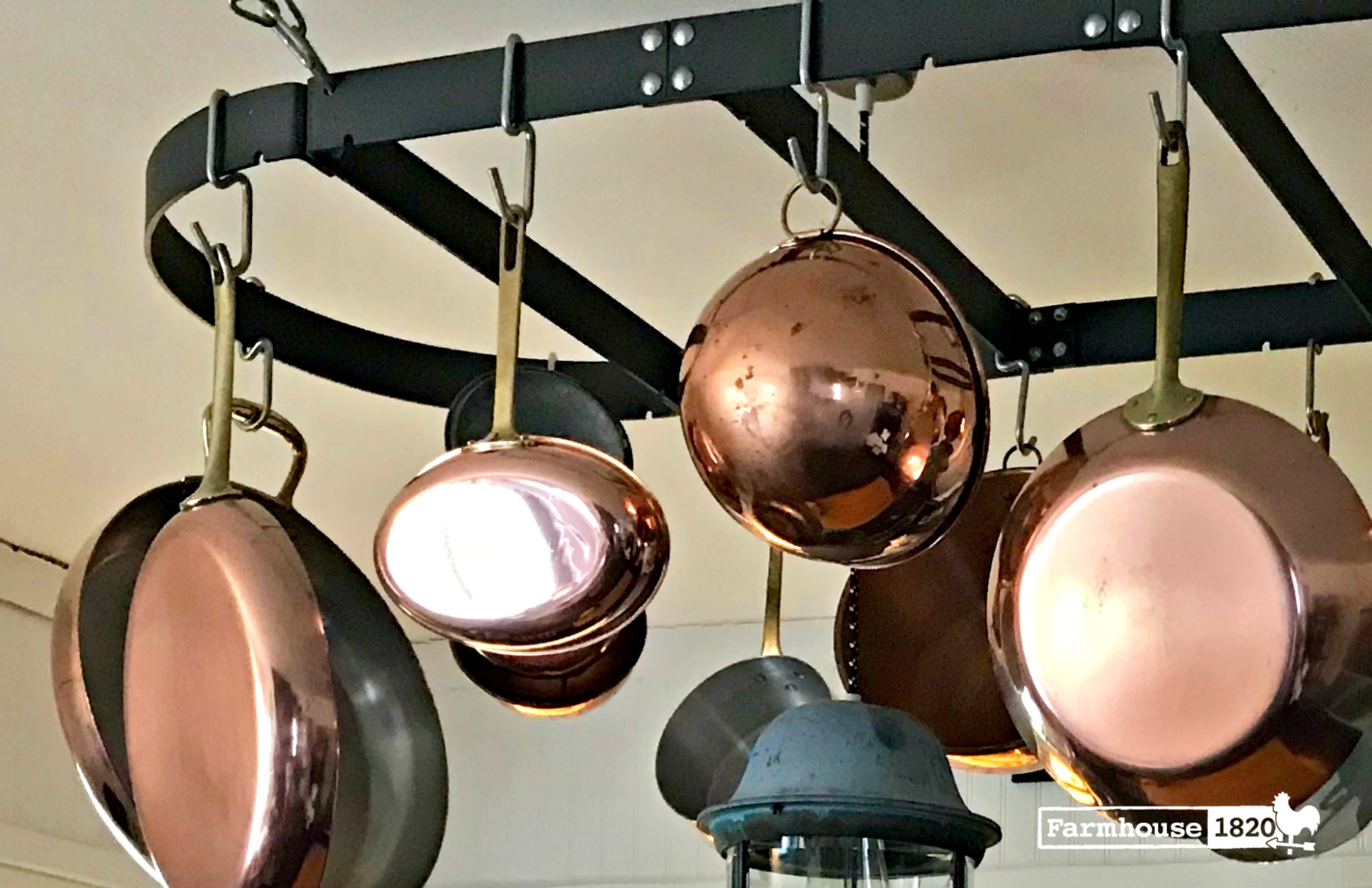 copper cookware - collecting copper cookware on a budget