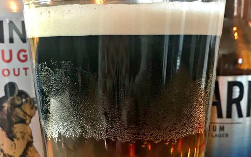 How To Pour The Perfect Black and Tan for St. Patrick's Day