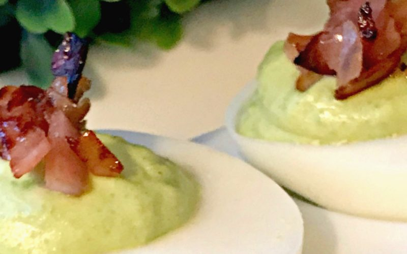 Green Eggs and Ham, The Right Way