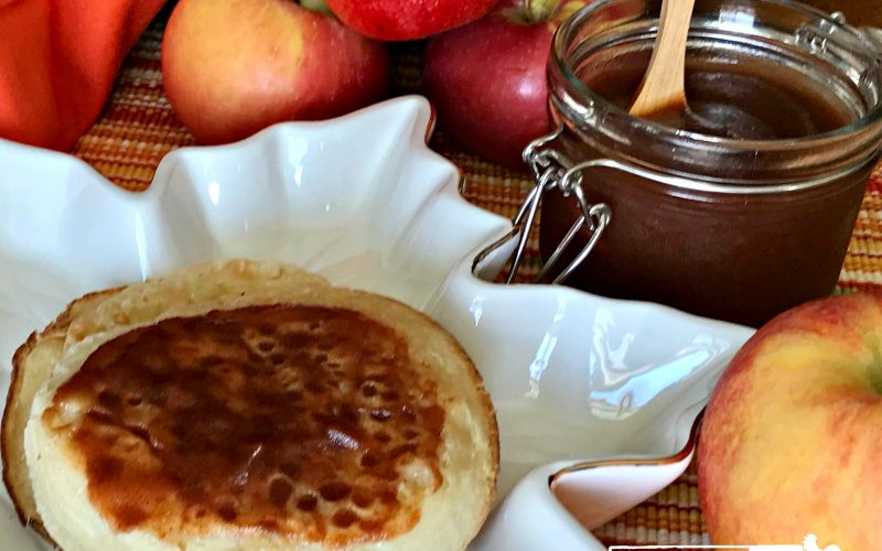 An Easy And Delicious Slow Cooker Apple Butter Recipe