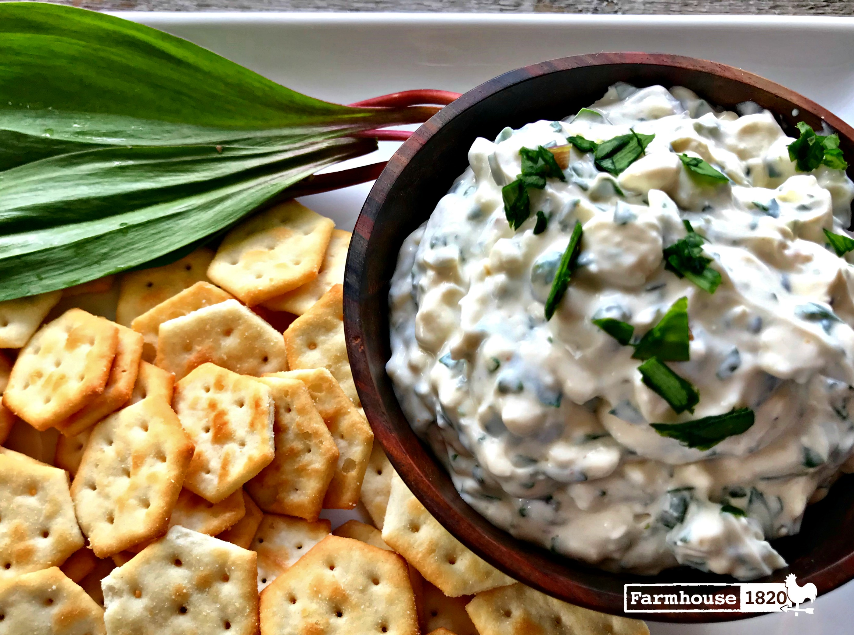 ramps - how to make ramp dip