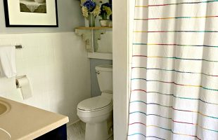 Major Bathroom Overhaul