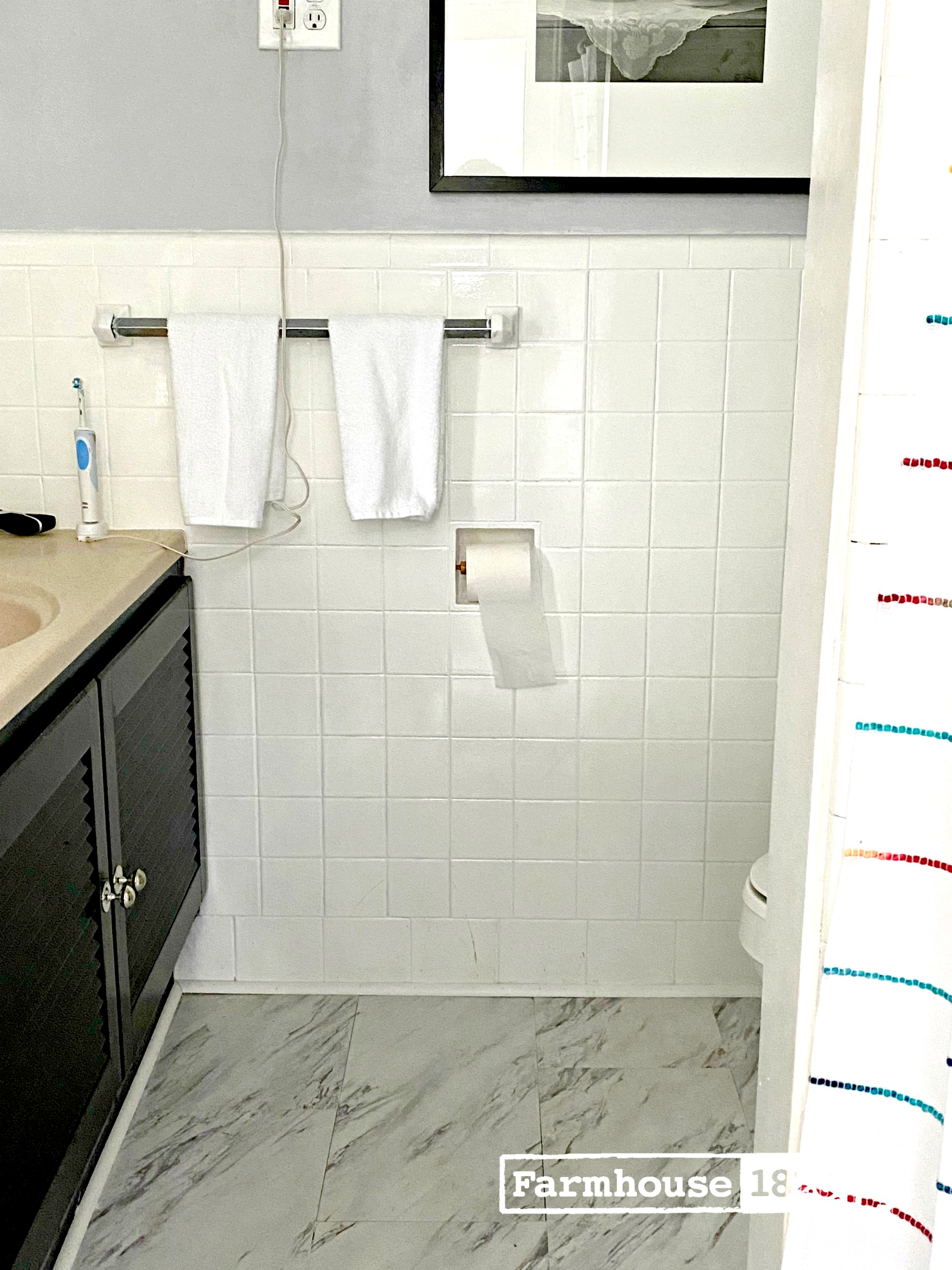bathroom - where to splurge and where to save on a bathroom remodel