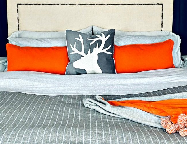 Sheets & Bedding 101 – Cozy Essentials For Winter